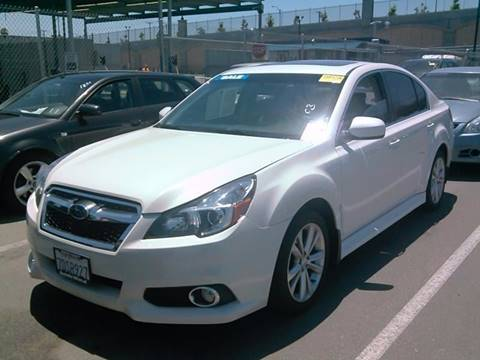 2014 Subaru Legacy for sale in Woods Cross, UT