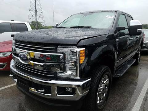 2017 Ford F-250 Super Duty for sale in Woods Cross, UT