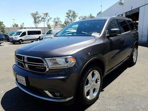 2014 Dodge Durango for sale in Woods Cross, UT