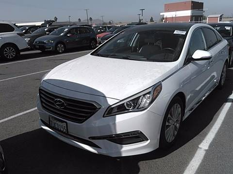 2015 Hyundai Sonata for sale in Woods Cross, UT