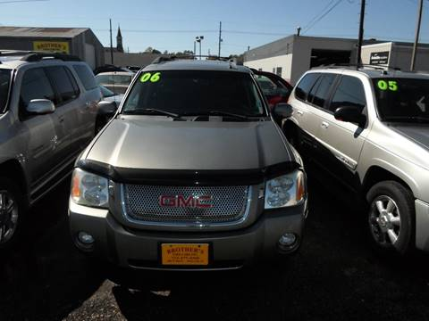 2006 GMC Envoy XL for sale in Sioux City, IA