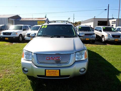 2005 GMC Envoy XL for sale in Sioux City, IA