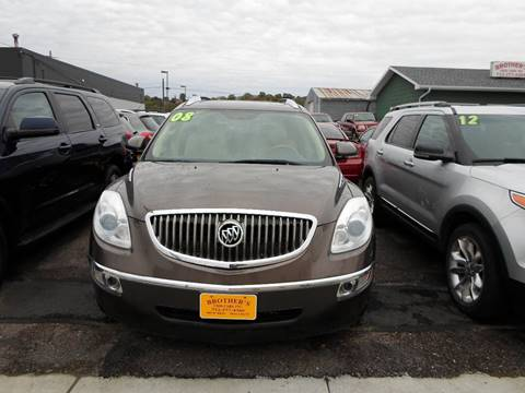 2008 Buick Enclave for sale in Sioux City, IA