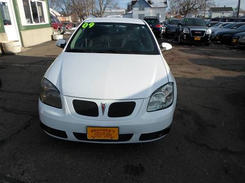2009 Pontiac G5 for sale in Sioux City, IA