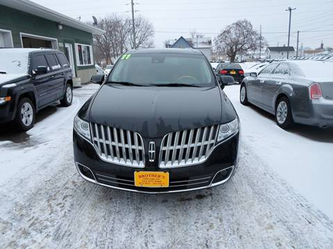2011 Lincoln MKT for sale in Sioux City, IA