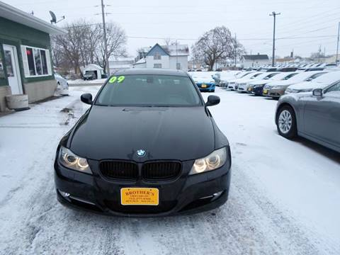 2009 BMW 3 Series for sale in Sioux City, IA