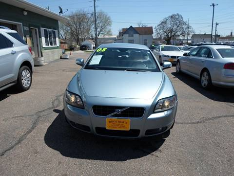 2008 Volvo C70 for sale in Sioux City, IA