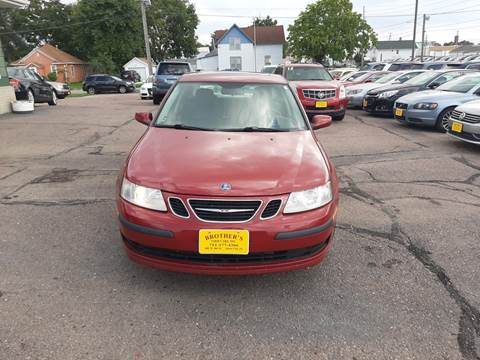 2007 Saab 9-3 for sale in Sioux City, IA