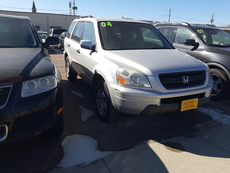 2004 Honda Pilot EX (image 3)
