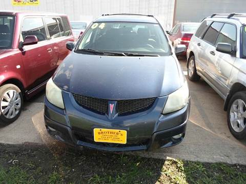 2004 Pontiac Vibe for sale in Sioux City, IA