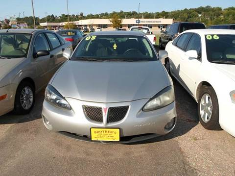 2008 Pontiac Grand Prix for sale in Sioux City, IA