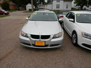 2006 BMW 3 Series for sale in Sioux City, IA