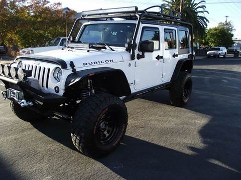 Jeep Used Cars Luxury Cars For Sale Livermore Ca Lease Returns