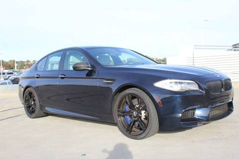 2013 BMW M5 for sale at CA Lease Returns in Livermore CA