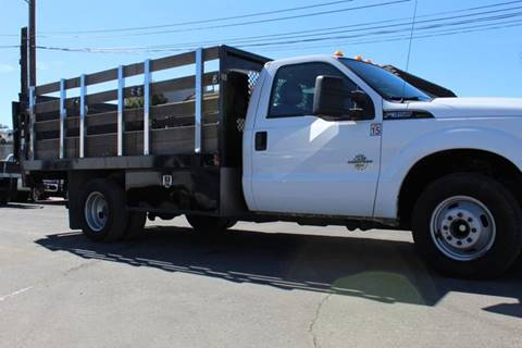 2014 Ford F-350 Super Duty for sale at CA Lease Returns in Livermore CA