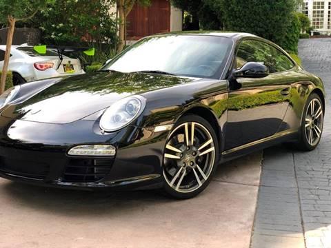 2012 Porsche 911 for sale in Livermore, CA