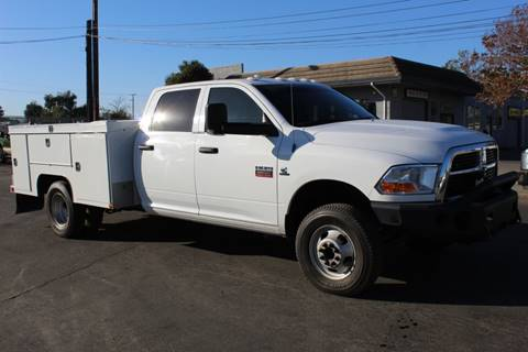 2012 RAM Ram Chassis 3500 for sale in Livermore, CA