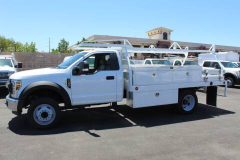 2019 Ford F-450 Super Duty for sale at CA Lease Returns in Livermore CA