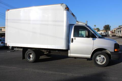 2013 Chevrolet Express Cutaway for sale at CA Lease Returns in Livermore CA