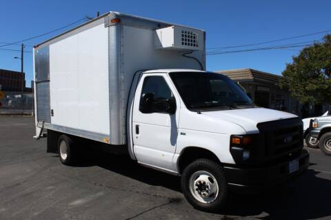 2011 Ford E-Series Chassis for sale at CA Lease Returns in Livermore CA