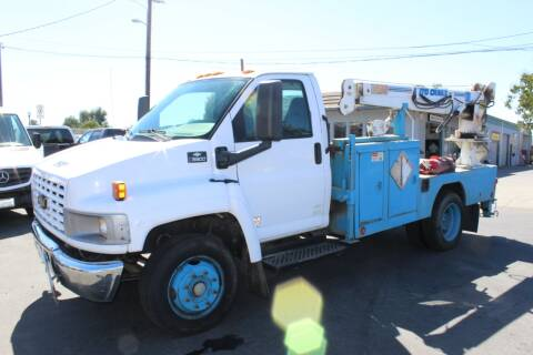 2005 Chevrolet C5500 for sale at CA Lease Returns in Livermore CA