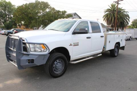 2013 RAM Ram Chassis 3500 for sale at CA Lease Returns in Livermore CA