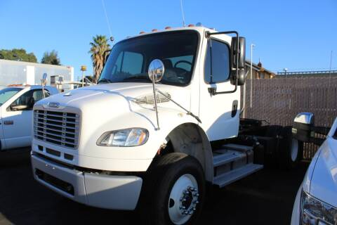 2018 Freightliner M2 106 for sale at CA Lease Returns in Livermore CA