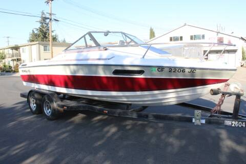 1986 reinell 195 os for sale at CA Lease Returns in Livermore CA