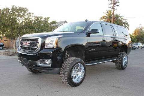 2017 GMC Yukon XL for sale at CA Lease Returns in Livermore CA