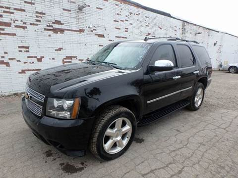 2014 Chevy Tahoe For Sale >> 2014 Chevrolet Tahoe For Sale Carsforsale Com