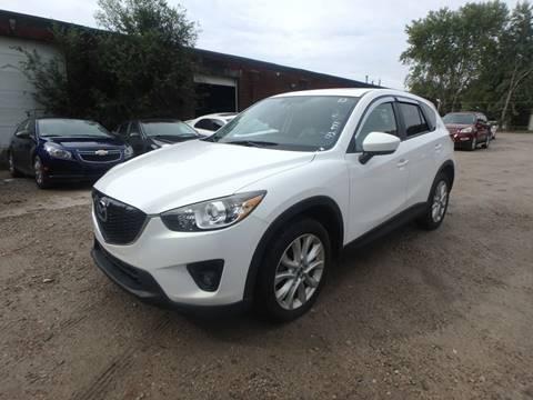 2013 Mazda CX-5 for sale in Des Moines, IA