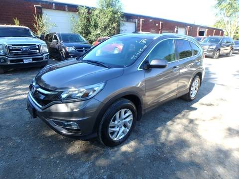 2015 Honda CR-V for sale in Des Moines, IA
