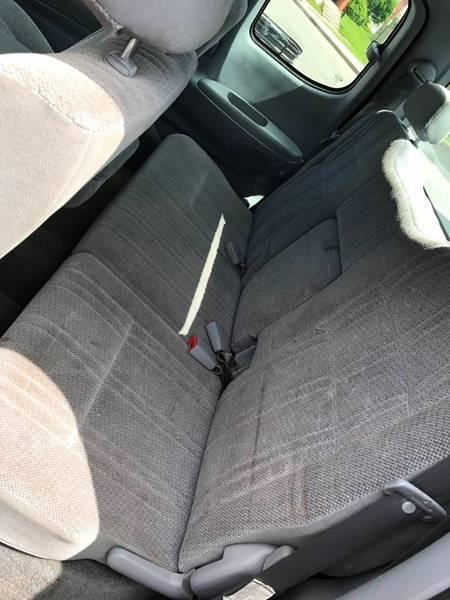 2002 Toyota Tundra 4dr Access Cab SR5 4WD SB V8 - Bangor PA
