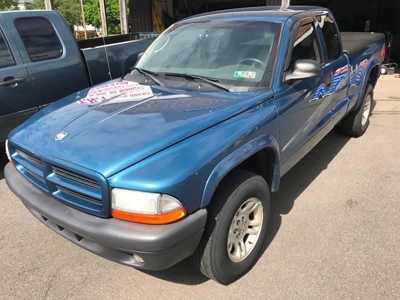 2003 Dodge Dakota  - Bangor PA