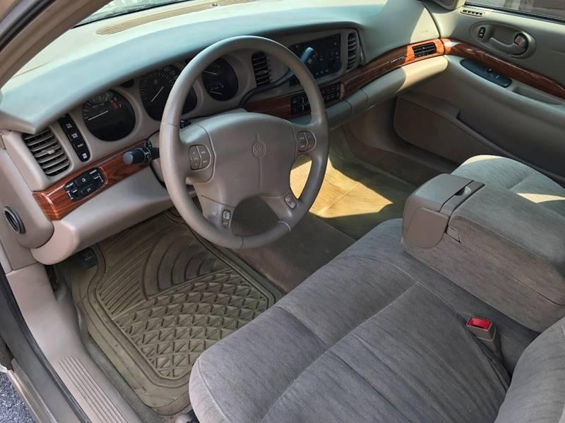 2003 Buick LeSabre Custom 4dr Sedan - Bangor PA