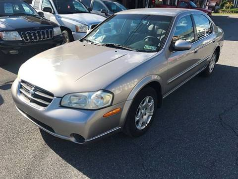 2000 Nissan Maxima for sale in Bangor, PA