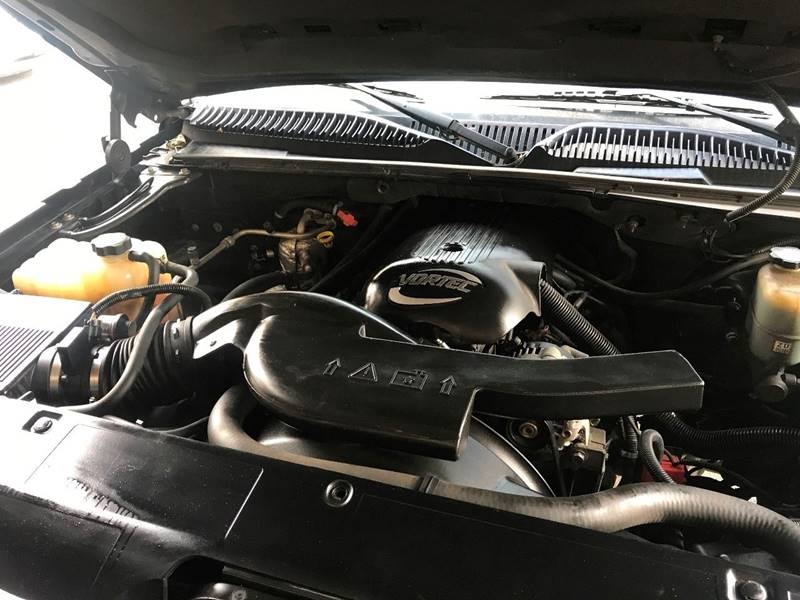 2002 Chevrolet Avalanche 4dr 1500 4WD Crew Cab SB - Bangor PA