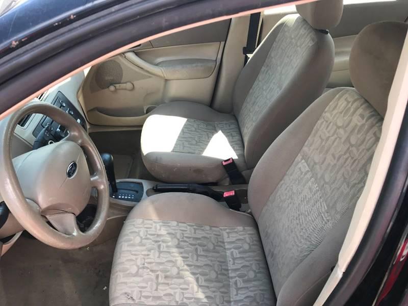 2005 Ford Focus  - Bangor PA