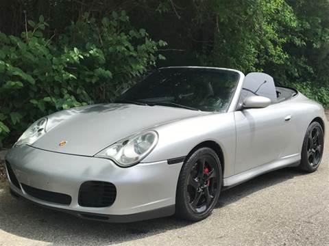 2004 Porsche 911 for sale in Staten Island, NY