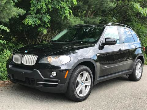 BMW X For Sale Carsforsalecom - Bmw 2010 suv