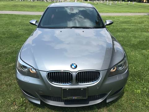 2007 BMW M5 for sale in Staten Island, NY