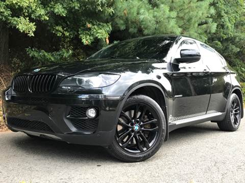 2013 BMW X6 for sale in Staten Island, NY