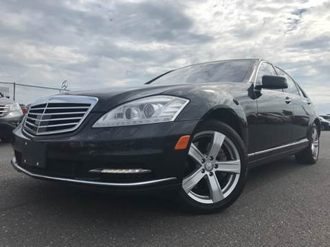 2011 Mercedes-Benz S-Class for sale in Staten Island, NY