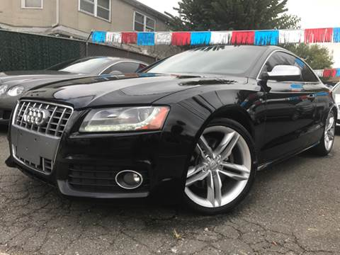 2010 Audi S5 for sale in Staten Island, NY