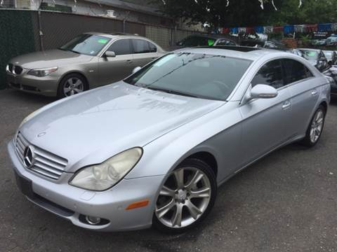 2008 Mercedes-Benz CLS for sale in Staten Island, NY