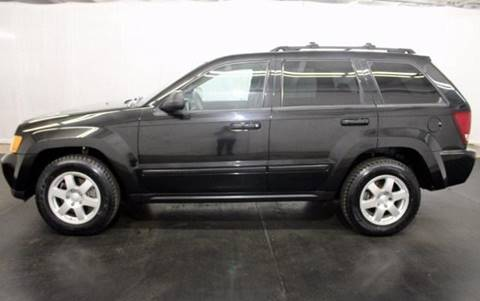 2008 Jeep Grand Cherokee for sale in Staten Island, NY
