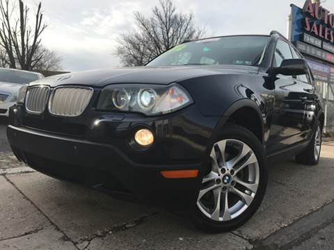 2007 BMW X3 for sale in Staten Island, NY