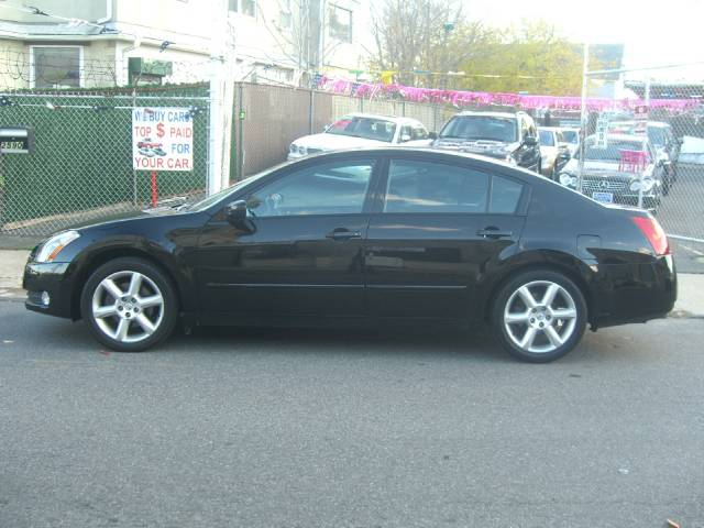 2004 Nissan Maxima Se 6 Speed Manual In Staten Island Ny