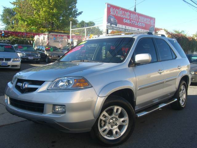 2005 acura mdx touring navigation dvd package in staten island ny