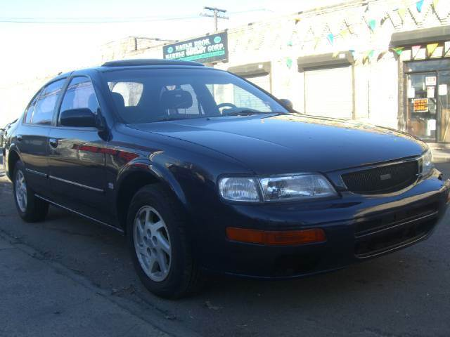 1995 Nissan Maxima SE (SPORT PACKAGE)   Staten Island NY